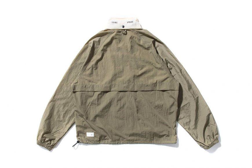 REMIX 17 SS Glanz Track Jacket (12)
