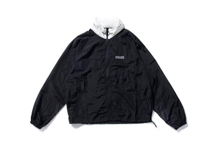 REMIX 17 SS Glanz Track Jacket (3)