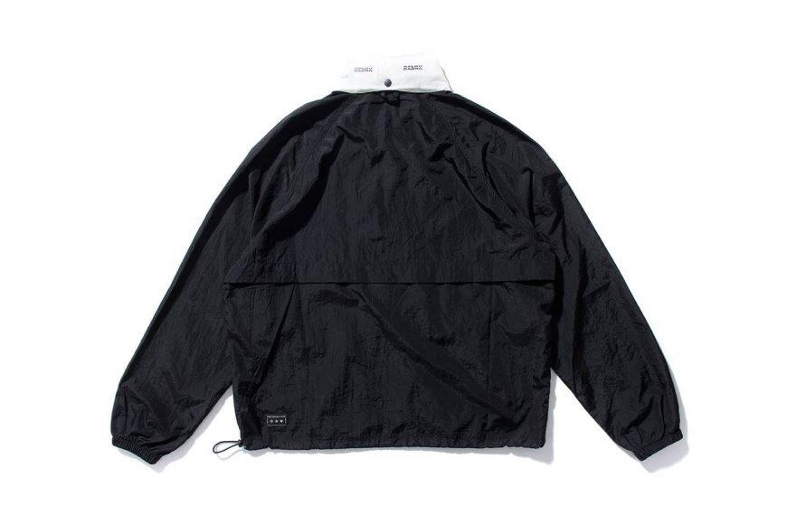 REMIX 17 SS Glanz Track Jacket (4)