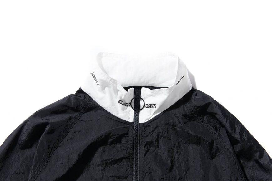 REMIX 17 SS Glanz Track Jacket (5)