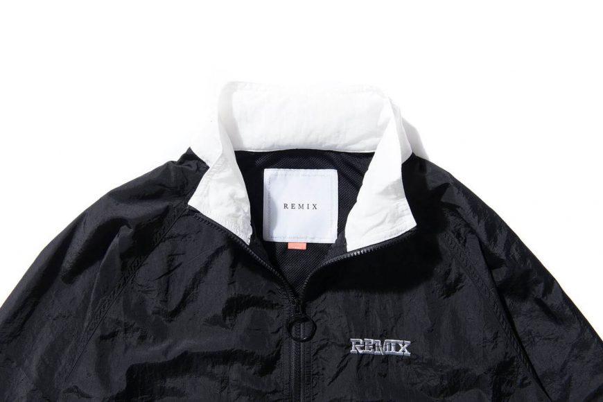 REMIX 17 SS Glanz Track Jacket (6)