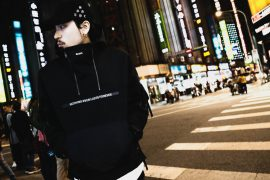 B-SIDE 17 AW BAWS Pullover JKT (1)