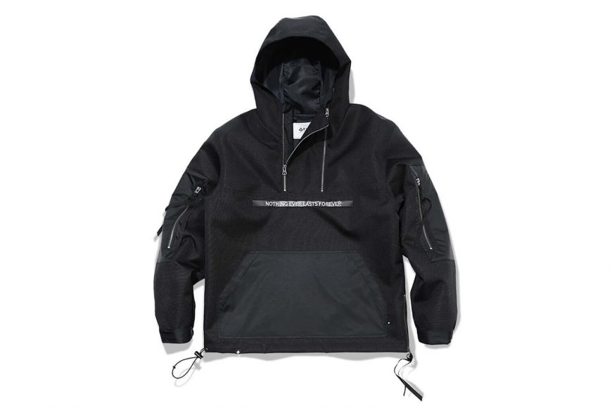 B-SIDE 17 AW BAWS Pullover JKT (13)