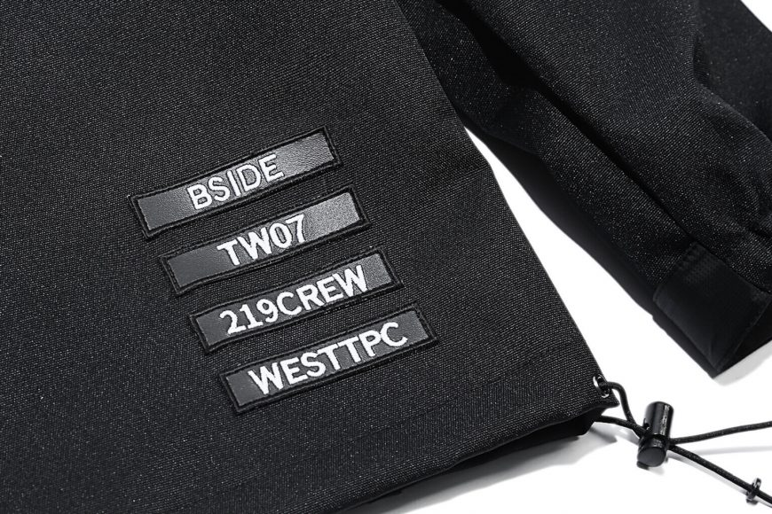 B-SIDE 17 AW BAWS Pullover JKT (21)