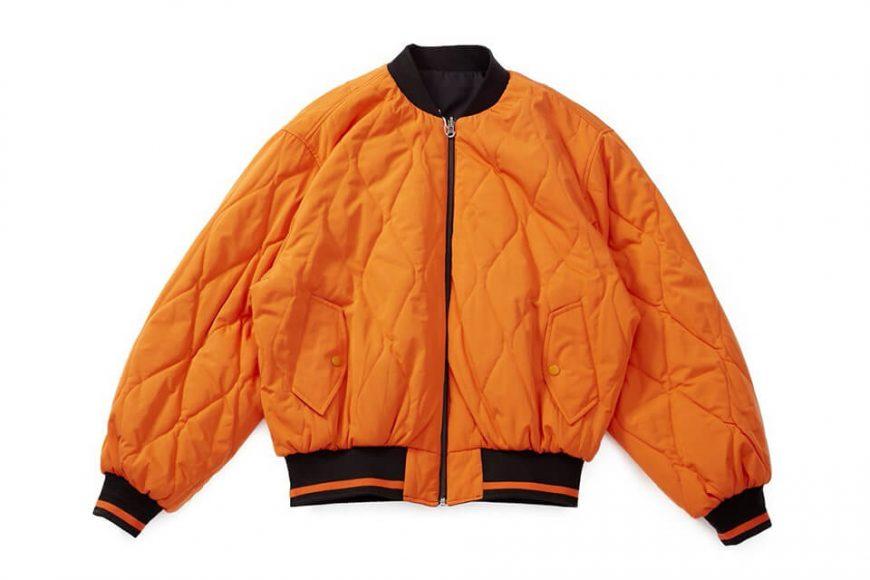 OVKLAB 17 AW Double Side MA-1 Jacket (10)