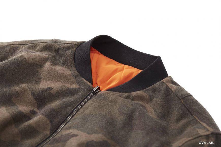 OVKLAB 17 AW Double Side MA-1 Jacket (11)