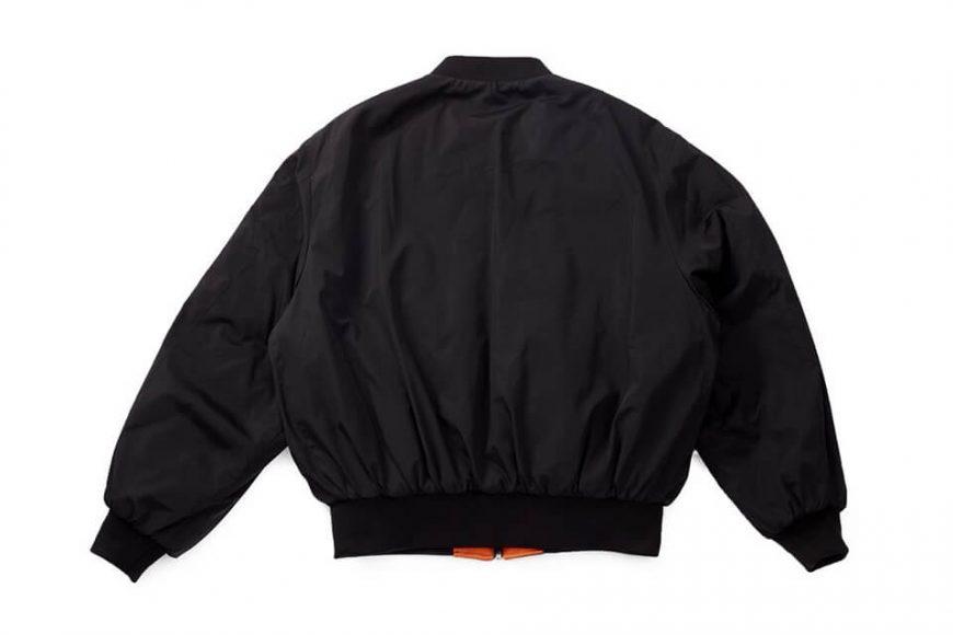 OVKLAB 17 AW Double Side MA-1 Jacket (21)