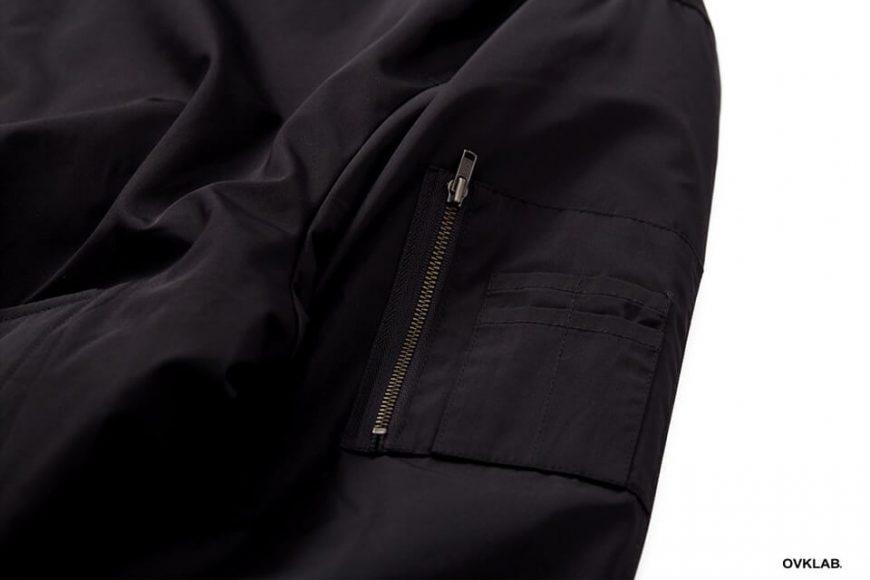 OVKLAB 17 AW Double Side MA-1 Jacket (24)