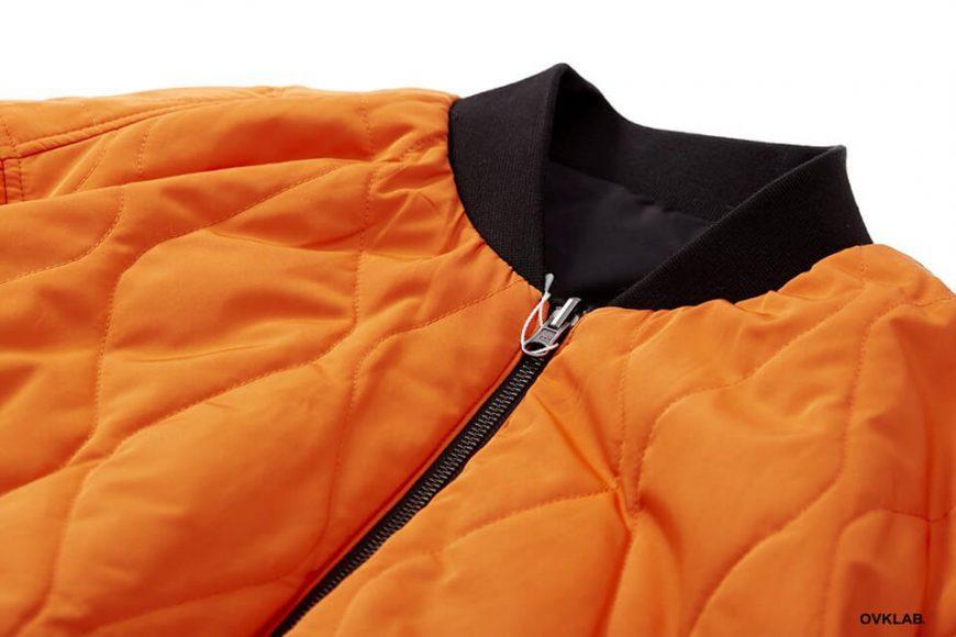 OVKLAB 17 AW Double Side MA-1 Jacket (26)
