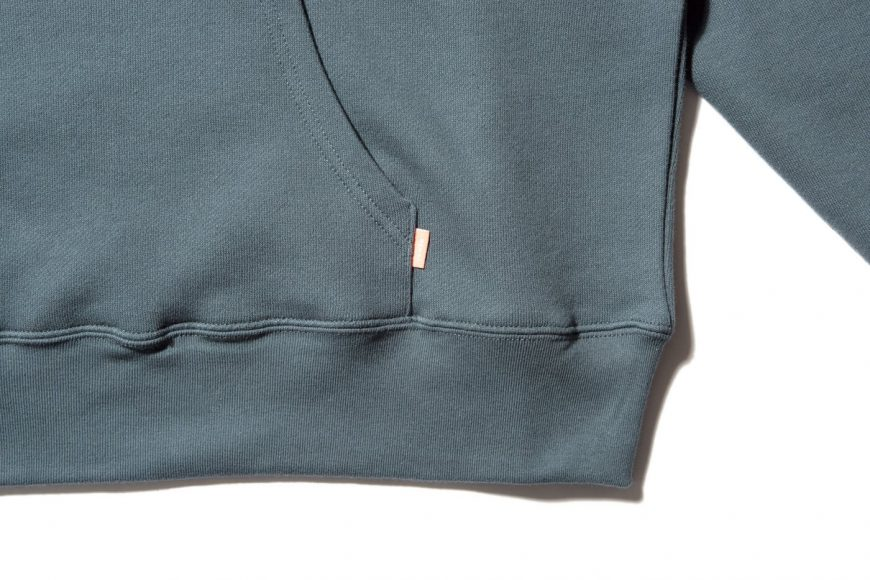 REMIX 17 AW Double Vision Hoody (10)