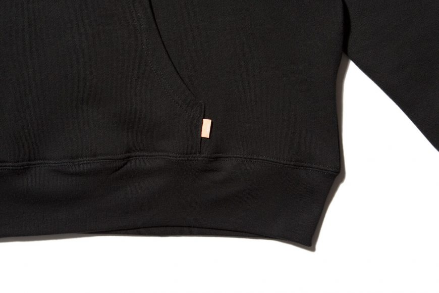 REMIX 17 AW Double Vision Hoody (4)