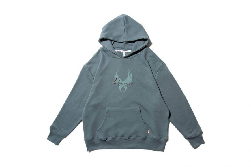 REMIX 17 AW Double Vision Hoody (8)
