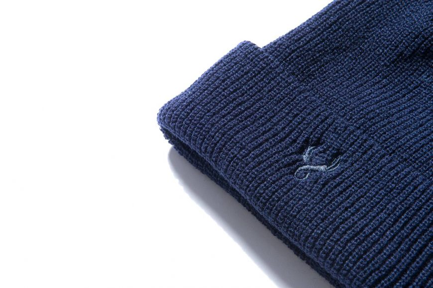 REMIX 17 AW Two Sides Short Beanie (11)