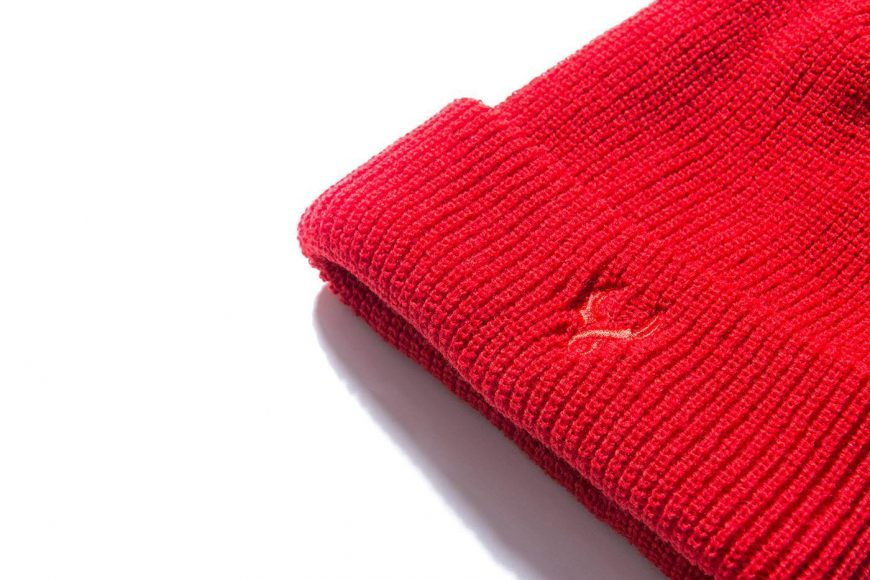 REMIX 17 AW Two Sides Short Beanie (15)