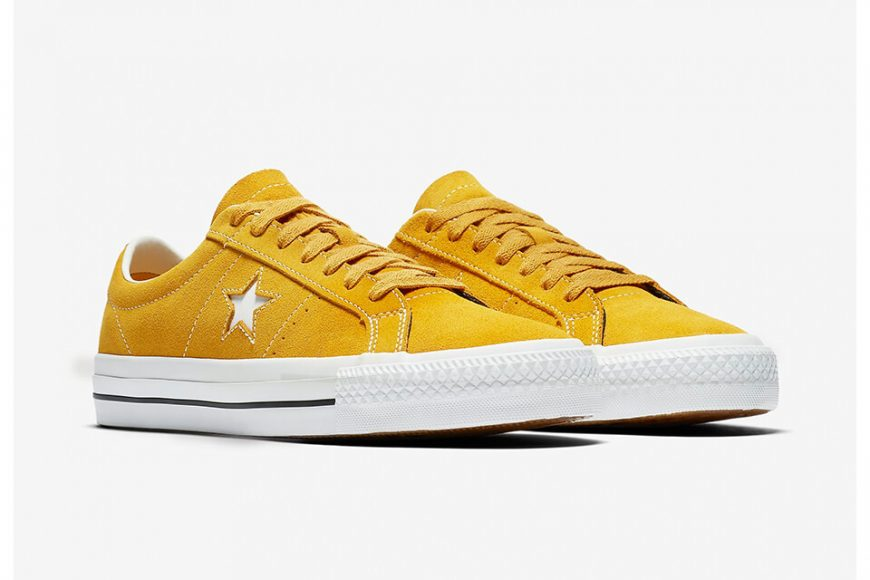 CONVERSE 17 AW One Star Pro (2)