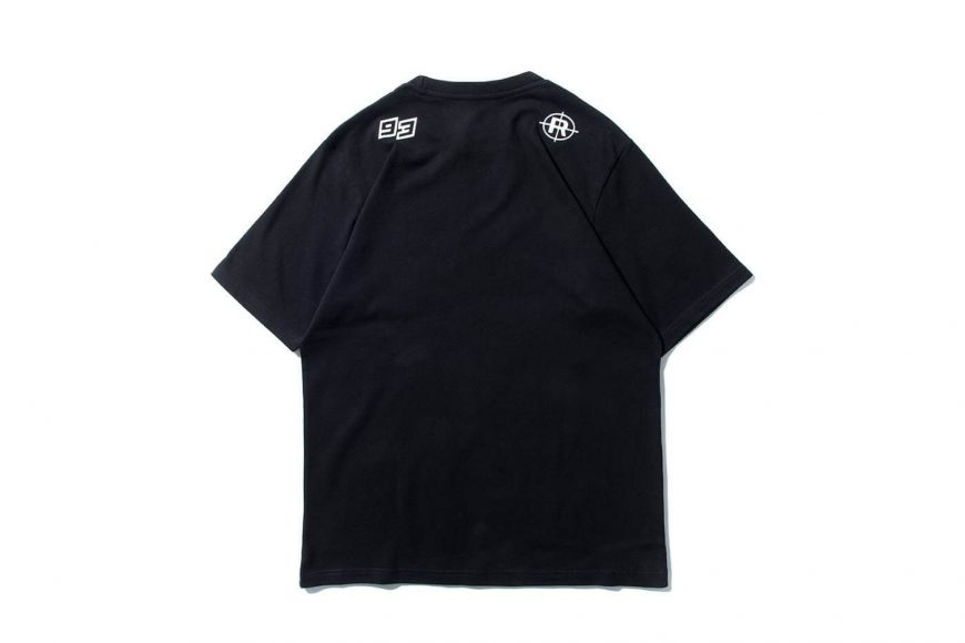REMIX 17 AW RMX Racing Tee (3)