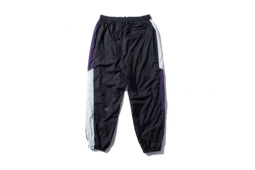 REMIX 17 AW RX Bolt Track Suits (10)