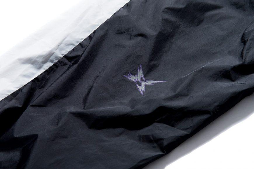 REMIX 17 AW RX Bolt Track Suits (11)