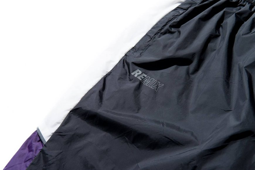 REMIX 17 AW RX Bolt Track Suits (14)