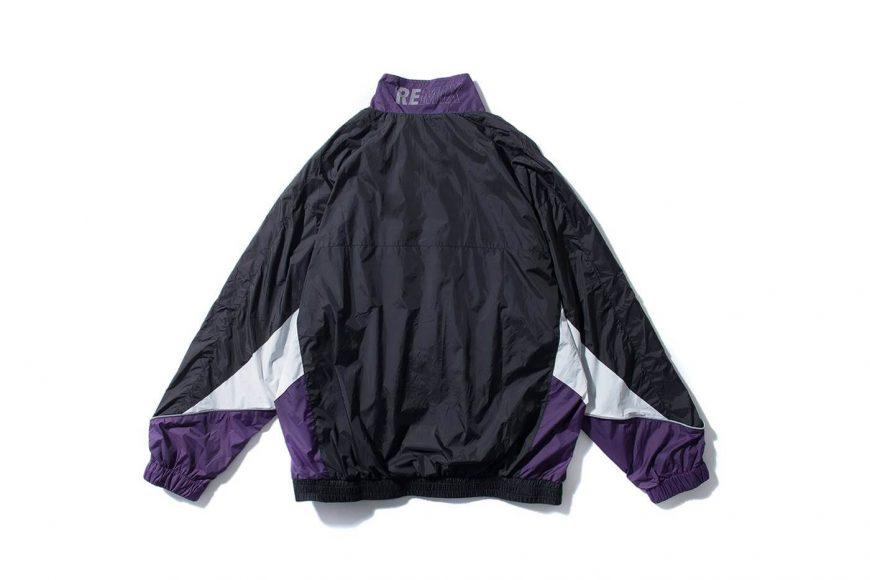 REMIX 17 AW RX Bolt Track Suits (4)