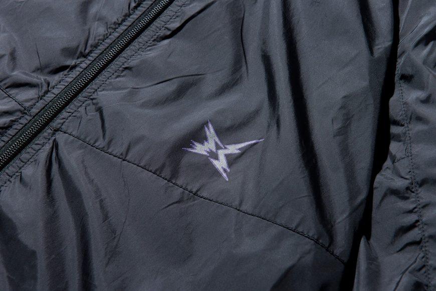 REMIX 17 AW RX Bolt Track Suits (7)