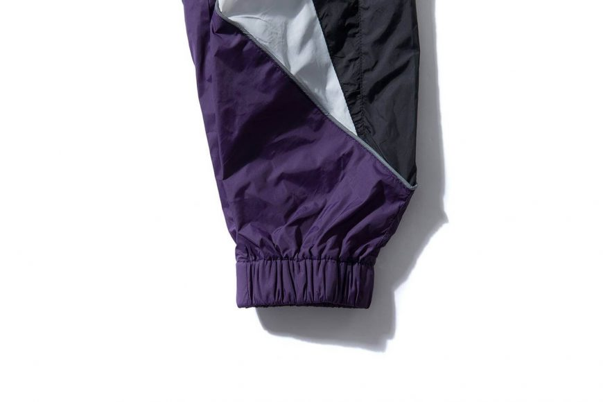 REMIX 17 AW RX Bolt Track Suits (8)