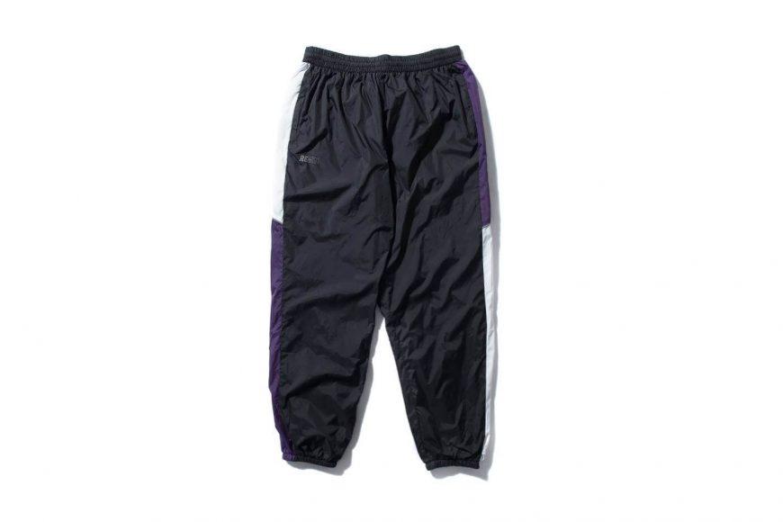 REMIX 17 AW RX Bolt Track Suits (9)