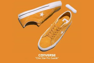 CONVERSE 17 AW One Star Pro (0)