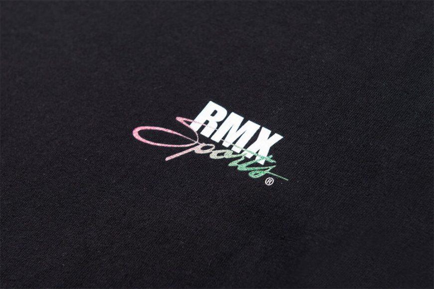 REMIX 17 AW RMX Sports Tee (12)