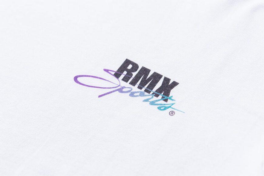 REMIX 17 AW RMX Sports Tee (4)