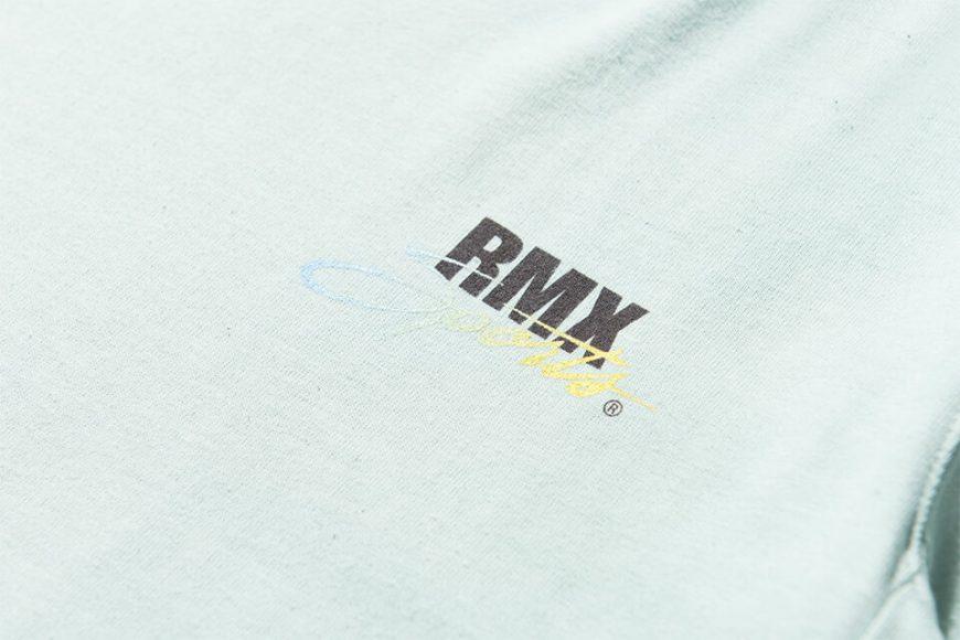 REMIX 17 AW RMX Sports Tee (8)
