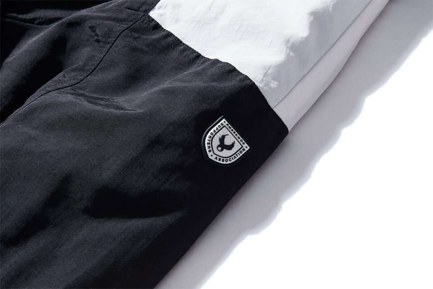 REMIX 17 AW RMX Wav Nylon Pullover (4)