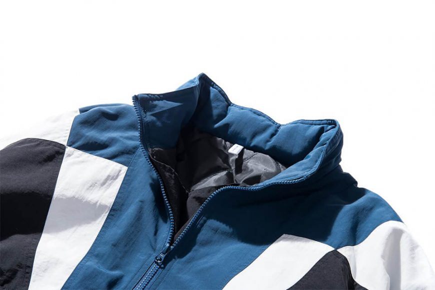 REMIX 17 AW RMX Wav Nylon Pullover (5)