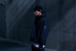 REMIX 17 AW RMX Wr Sheel Jacket (1)