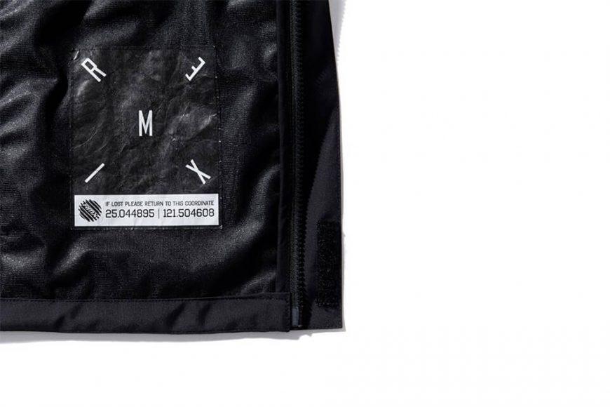 REMIX 17 AW RMX Wr Sheel Jacket (10)