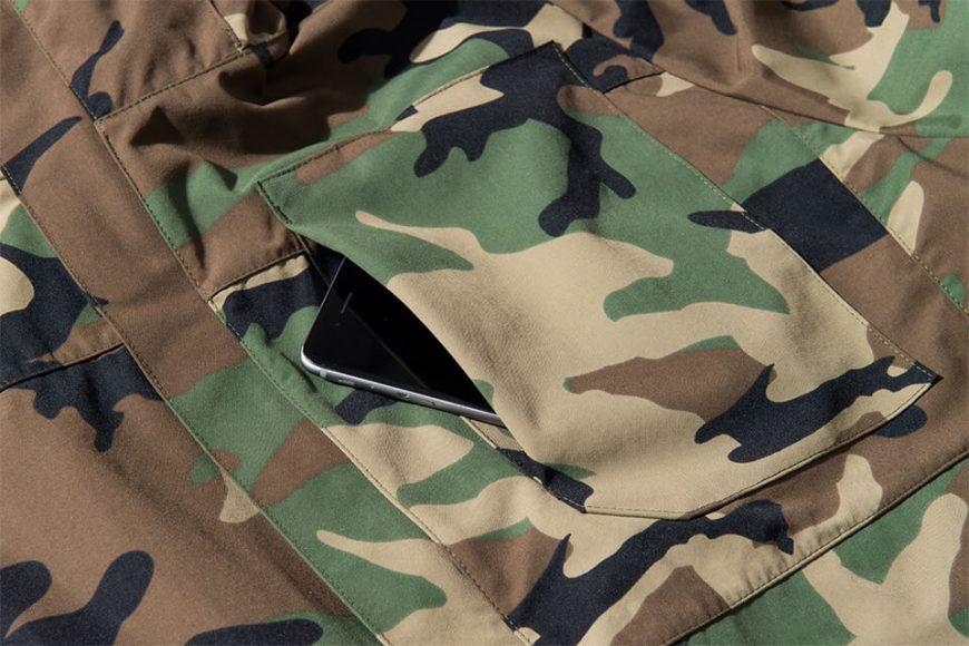 REMIX 17 AW RMX Wr Sheel Jacket (13)