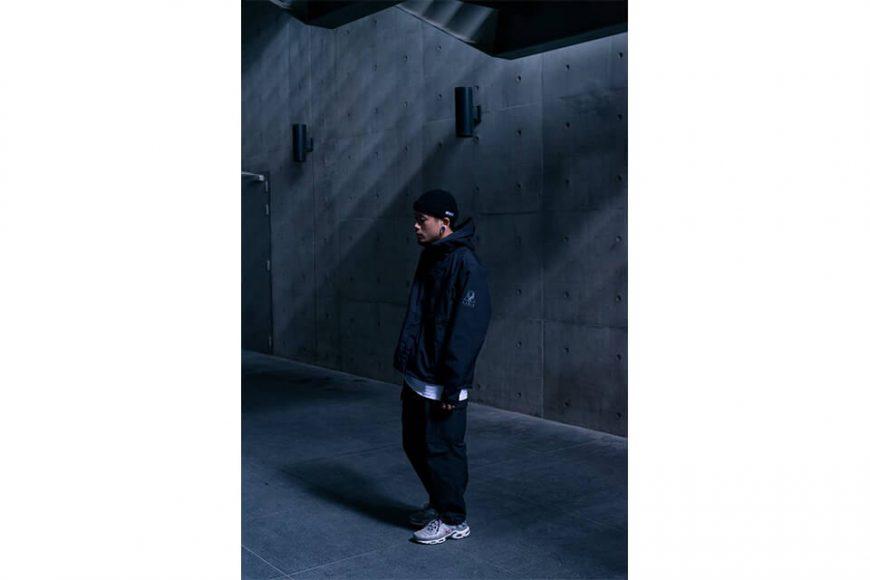 REMIX 17 AW RMX Wr Sheel Jacket (2)