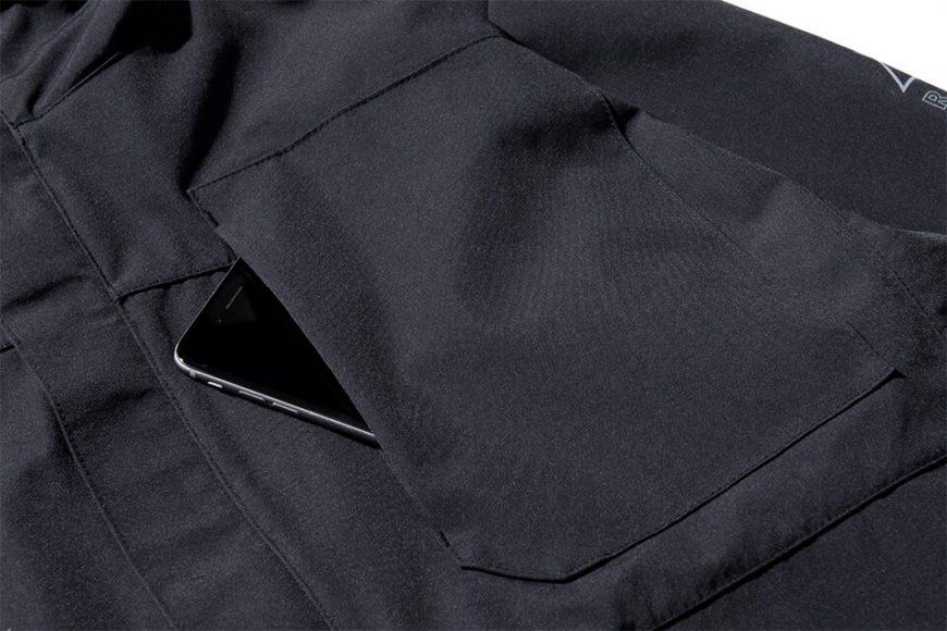REMIX 17 AW RMX Wr Sheel Jacket (5)