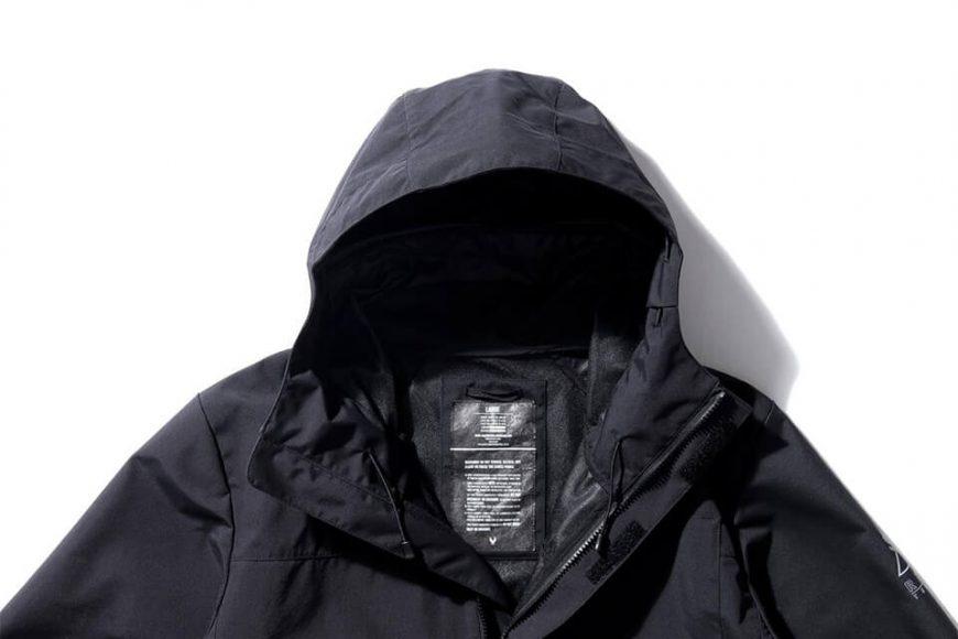 REMIX 17 AW RMX Wr Sheel Jacket (8)