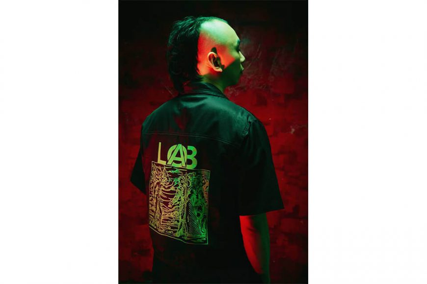 OVKLAB 2018 SS RAW NOISE ATTACK COLLECTION (42)