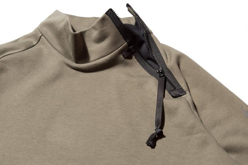 REMIX 310(六)發售 17 AW RMX WR Pullover (10)