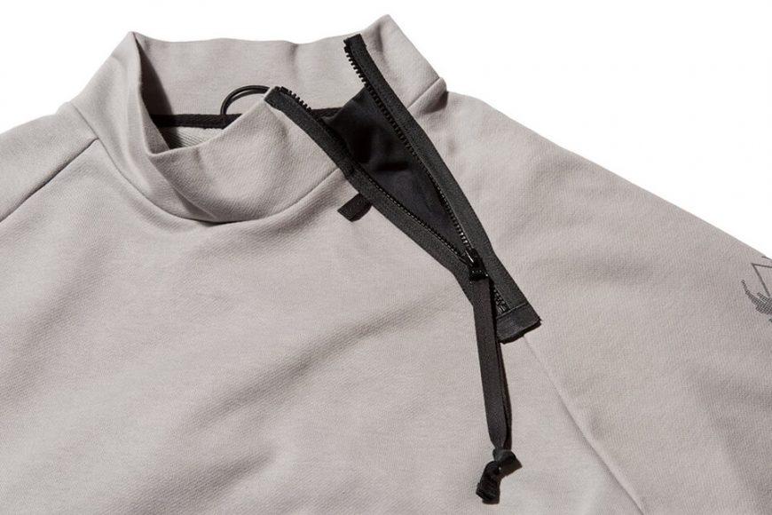 REMIX 310(六)發售 17 AW RMX WR Pullover (4)