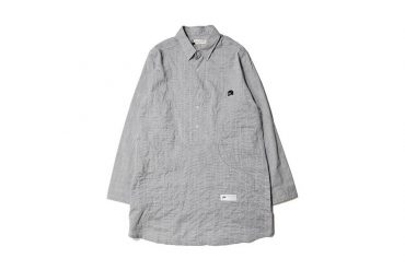 AES 428(六)發售 18 SS Reconstruct Long Shirts (1)