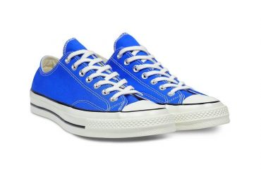 CONVERSE 18 SS 162061C Chuck Taylor All Star '70 Low (1)