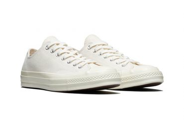 CONVERSE 18 SS 162211C Chuck Taylor All Star '70 Low (1)