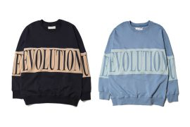 AES 512(六)發售 18 SS Color Block Sweater (0)