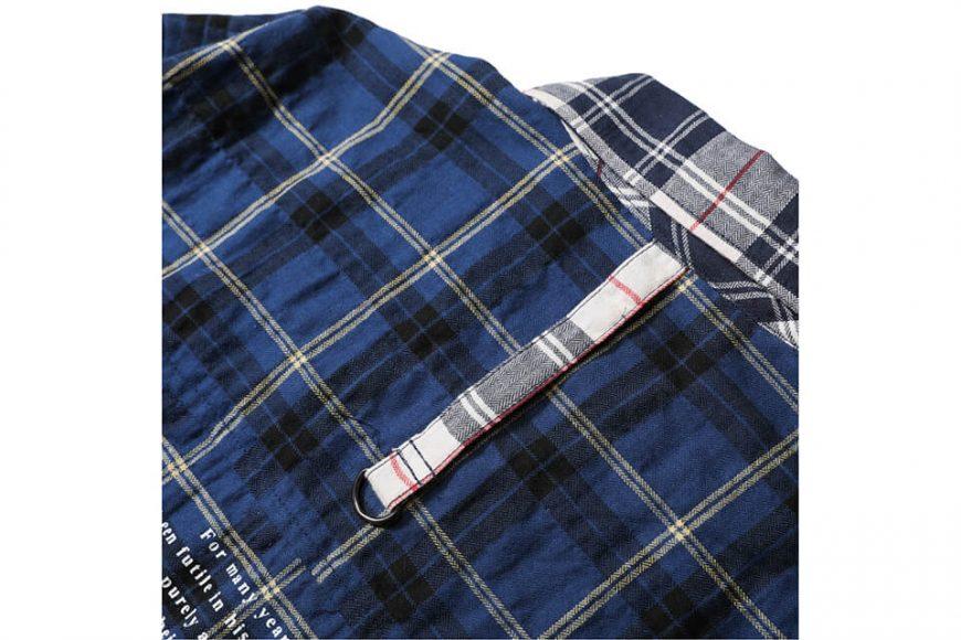AES 519(六)發售 18 SS Reconstruct Shirt (7)