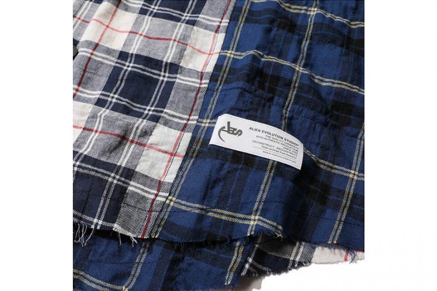 AES 519(六)發售 18 SS Reconstruct Shirt (8)