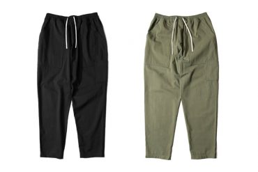 AES 519(六)發售 18 SS Washed Military Pants (3)