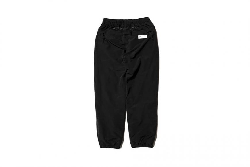 AES 55(六)發售 18 SS 3M Reflective Water Resisant Track Pants (5)